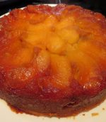 Gâteau aux pommes à la Bretonne