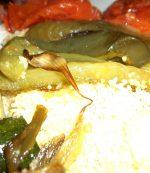 Couscous égyptien