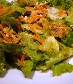 Salade composée