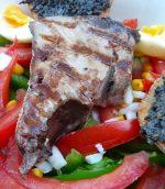 Salade Niçoise Grand Café