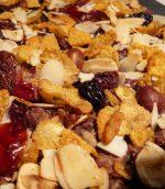 Florentin aux fruits secs et céréales